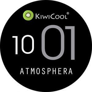 KiwiCool & 1001 Atmosphera